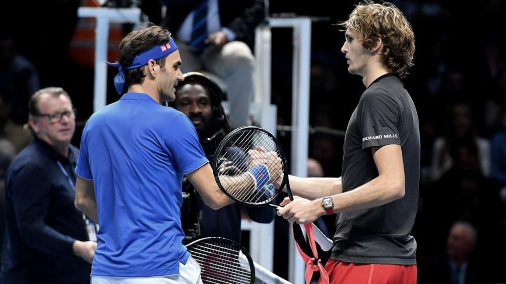 LAMENTABLE: No habrá Del Potro vs. Roger Federer en Argentina