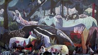 Muralismo: el desafío de llevar el arte callejero a las salas de exposiciones