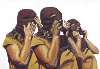 Resultado de imagen para Muralismo: el desafío de llevar el arte callejero a las salas de exposiciones