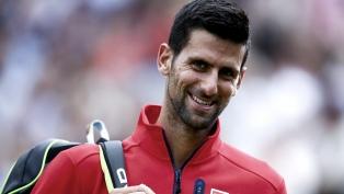 Djokovic se recuperó de su dolor en el codo y jugará la Copa Davis en Madrid