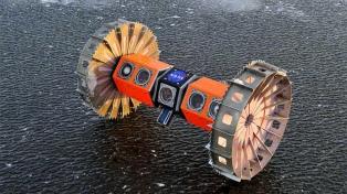 La NASA probará un robot en la Antártida con el foco en buscar vida extraterrestre