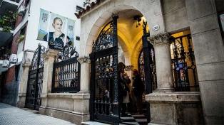La casona de la elite porteña que pasó de hogar de tránsito a Museo Evita