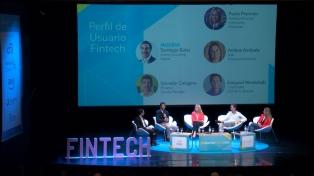"""Creció 70% la cantidad de empresas """"fintech"""" en los últimos doce meses"""