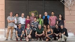 Abren sus talleres más de 100 artistas de Chacarita, Villa Ortúzar y Parque Chas