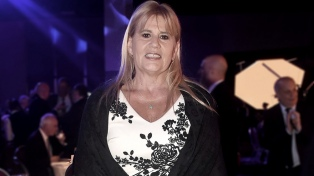"""Garavano sobre Losardo, su sucesora: """"Fue viceministra, tiene mucha experiencia"""""""