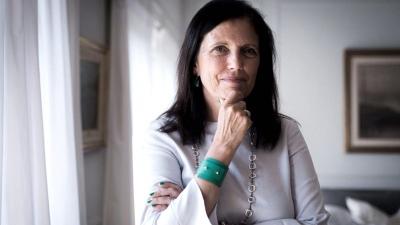Claudia Piñeiro dialogará sobre su obra en la Biblioteca Nacional