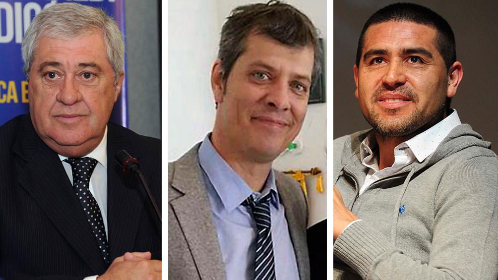Piden impugnar la lista de Ameal y Pergolini por irregularidades