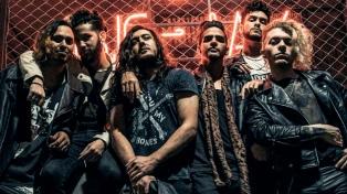 Notakustica, el rock cordobés que llega a Buenos Aires