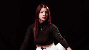 """""""No soy una trapera, soy muy versátil y hago de todo"""", dijo la nueva cantante urbana Louly"""