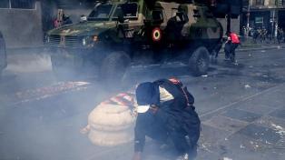Amenazas cruzadas entre Evo Morales y el gobierno interino por crímenes de lesa humanidad