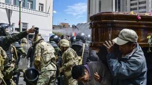 Informe de una delegación argentina denuncia torturas a niños y adultos