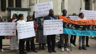 Londres ignora ultimátum de la ONU en un conflicto similar al de Malvinas