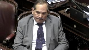 El Senado aprobó el pedido de licencia de Alperovich