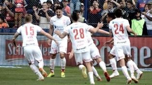 Central Córdoba rescató un empate ante Huracán en el Ducó