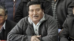 """Morales denuncia el arresto """"sin pruebas"""" del vicepresidente de su partido"""