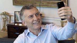 """Macri pidió que """"el kirchnerismo no insista con políticas que no funcionaron"""""""
