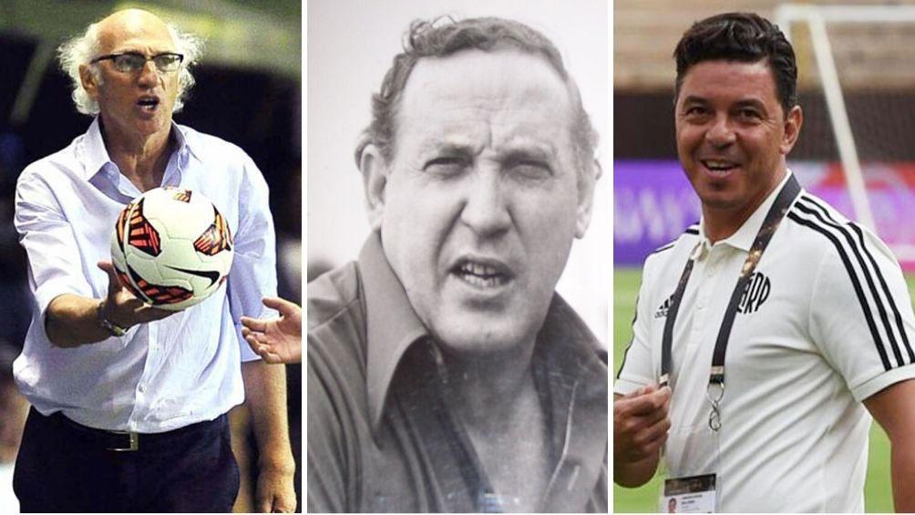 Datos y curiosidades de los entrenadores más ganadores