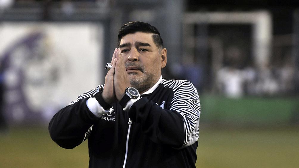 Gimnasia y Esgrima La Plata retomó las prácticas luego de sumar su sexta derrota