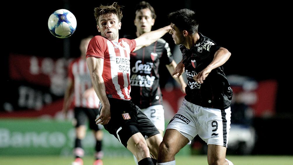 Colón recibe a un entonado Estudiantes de La Plata