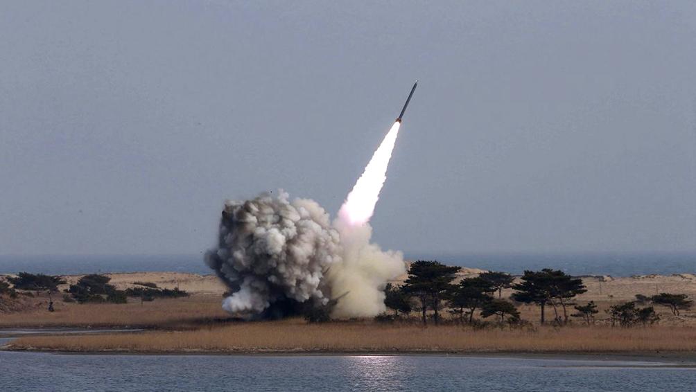 Los ejercicios de artillería en zona fronteriza provocaron quejas de Seúl