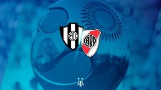La final entre Central Córdoba y River se jugará el 13 de diciembre en Mendoza