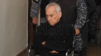 El cura Nicola Corradi fue condenado a 42 años.
