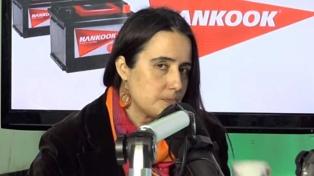 Directora de Amnistía Internacional de Chile denuncia que fue amenazada de muerte