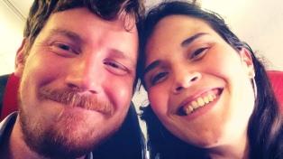 Condenas de hasta 15 años de prisión para los asaltantes que le dispararon al turista sueco