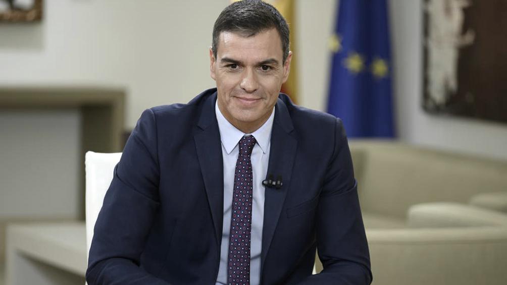 Avanzan las negociaciones para que el socialista Sánchez sea reelegido