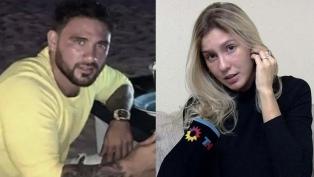 Procesan al empresario Mallorca Tebaldi, denunciado por la modelo Camila Serra