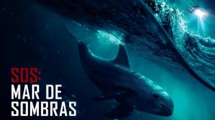 """Llega a la televisión """"SOS: mar de sombras"""", con producción de Leonardo DiCaprio"""
