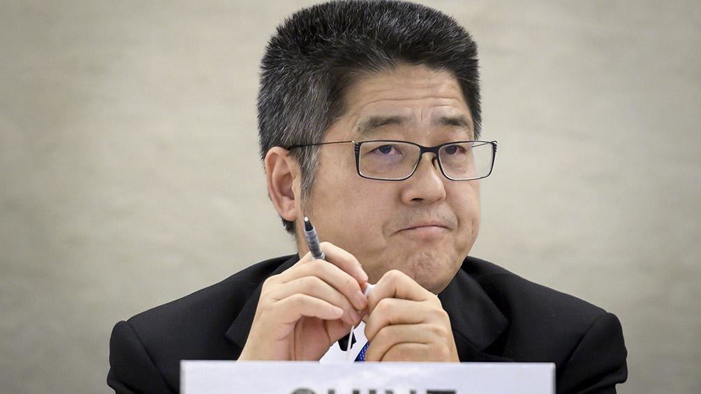Convocan al embajador de EEUU y Hong Kong celebra las leyes de Trump