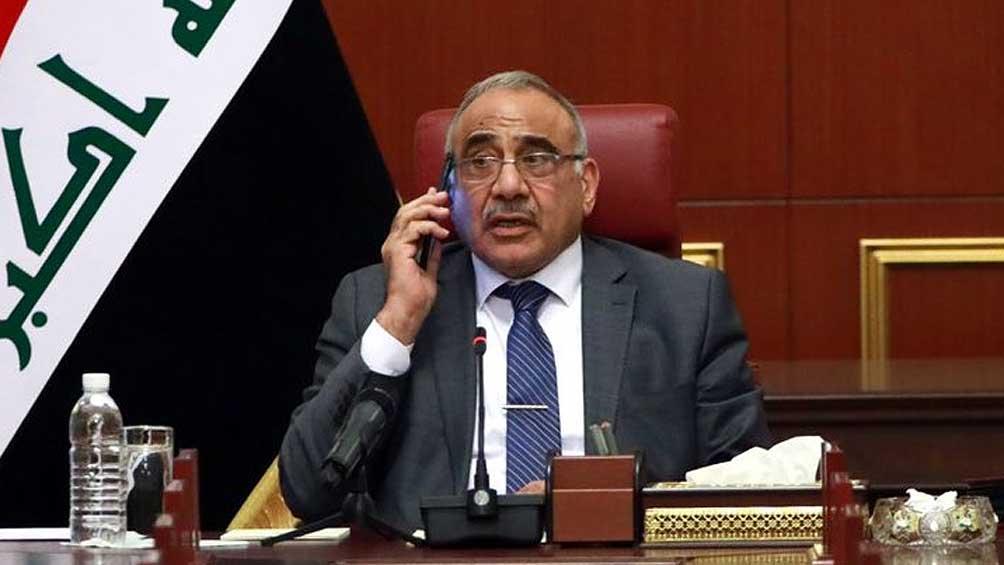 Primer ministro anuncia su dimisión tras sangrienta jornada de protestas