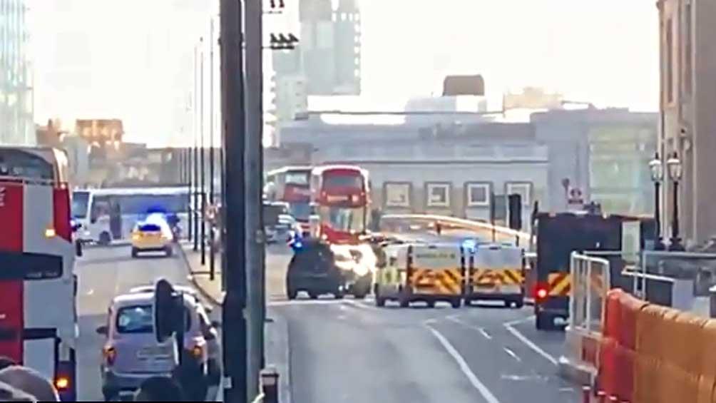 Tras el atentado en el puente del Londres, refuerzan el seguimiento de yihadistas