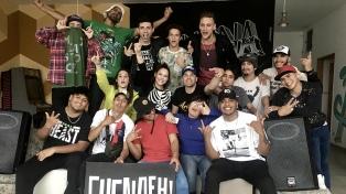 La experiencia social y musical de Suena EH! se hace escuchar en Teatro Sony
