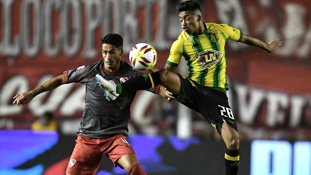 Independiente visita a Aldosivi, que necesita sumar