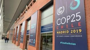 """COP25: La regulación del carbono es """"el escollo principal de la negociación"""""""
