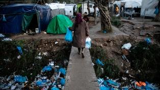 El primer ministro pidió a Alemania que acoja directamente a refugiados de Lesbos