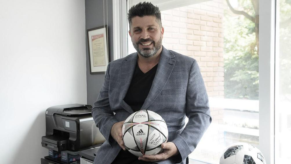 Bragarnik a punto de comprar el club Elche CF de la segunda división