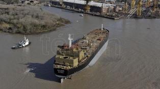 EE.UU. sanciona a seis buques de Pdvsa acusados de llevar crudo a Cuba