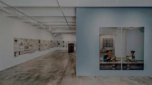 Una muestra potente en un nuevo espacio que busca agitar la glamorosa Semana del Arte en Miami