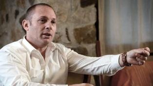 D'Alessio no fue aceptado como arrepentido en la causa por espionaje y extorsión