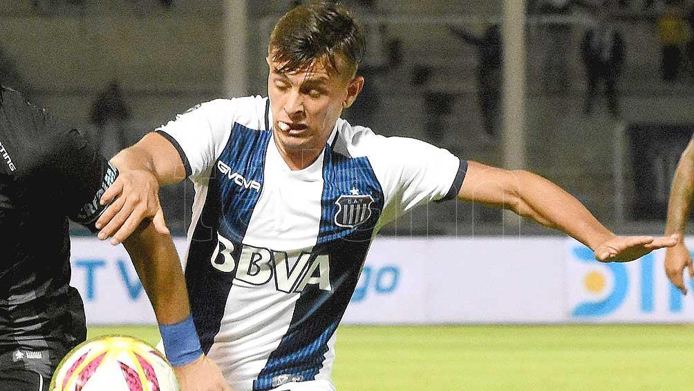 Talleres quiere la recuperación ante San Lorenzo