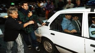 En febrero liberan a Fabián Tablado, el femicida que asesinó de 113 puñaladas a su novia