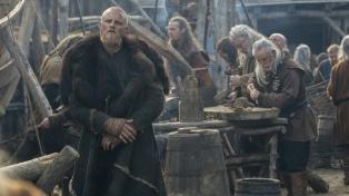 """Comienza la última temporada de """"Vikingos"""""""
