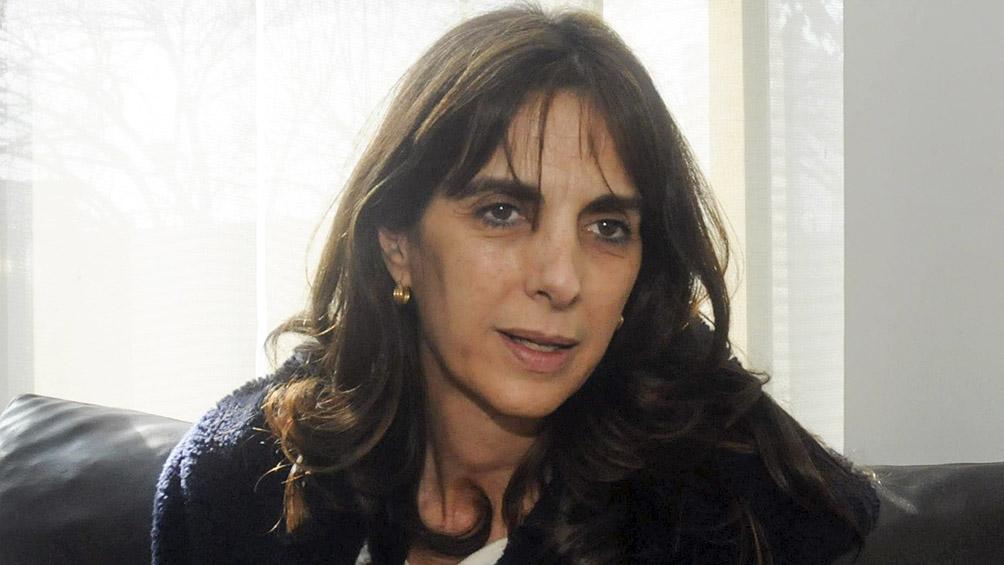 María Eugenia Bielsa dijo que hubo