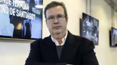 Tristán Bauer: