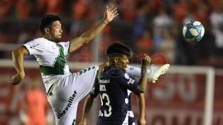 Independiente perdió ante Banfield y recibió la reprobación del Libertadores de América