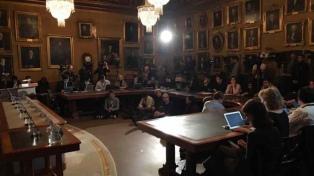 Premios Nobel pidieron tratar la crisis climática con pragmatismo