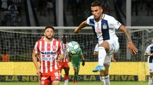 Talleres y Unión igualaron sin goles